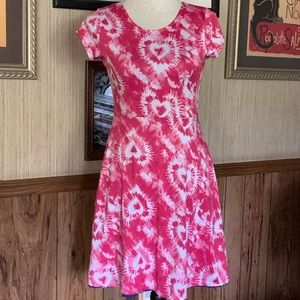 Emily West reversible dress size 16